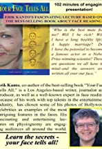 Your Face Tells All: Erik Kanto's Lecture