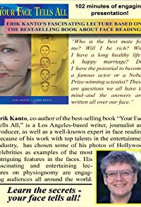 Primary photo for Your Face Tells All: Erik Kanto's Lecture
