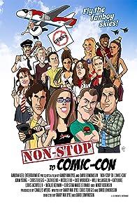 Primary photo for Non-Stop to Comic-Con