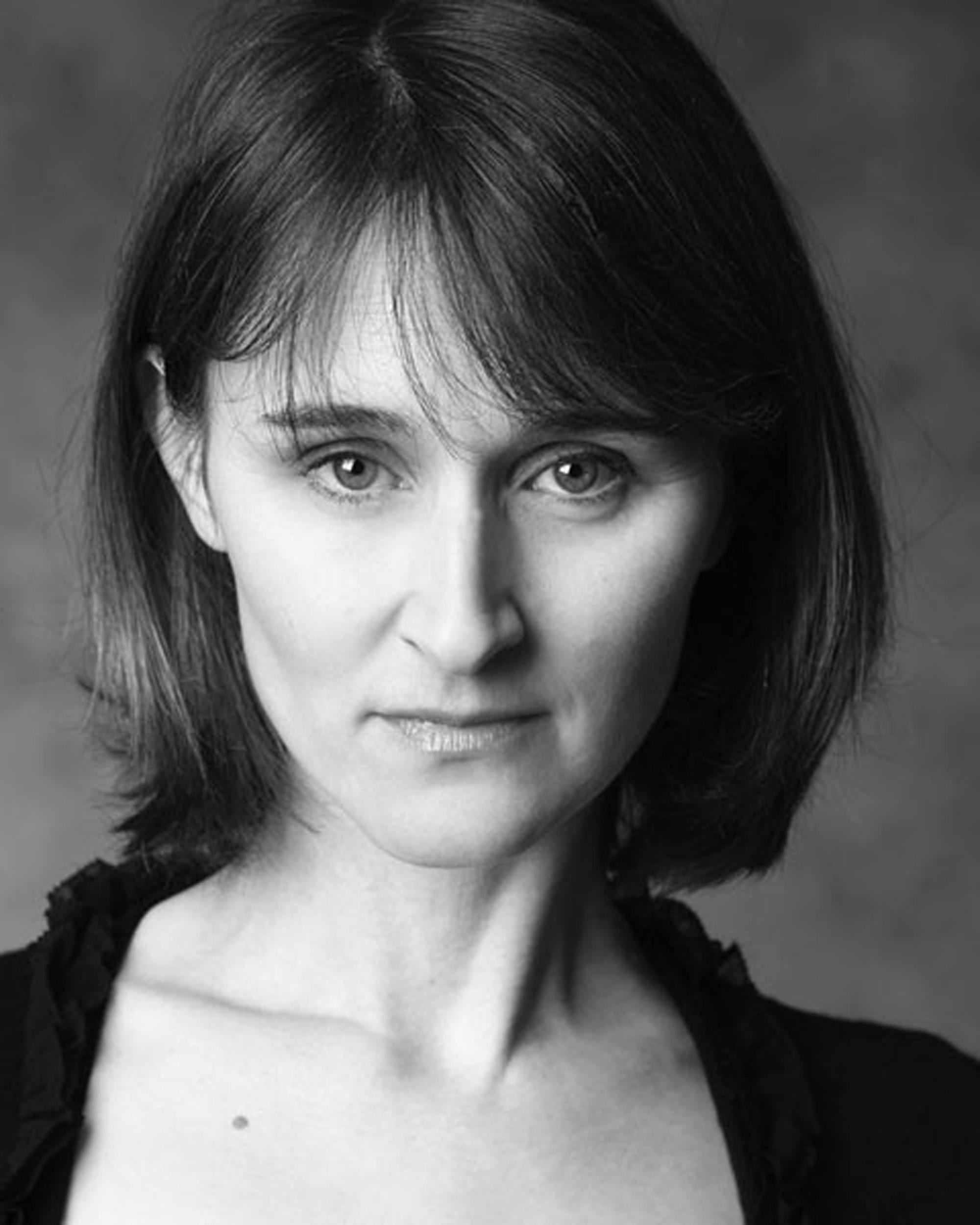 Rebecca Saire (born 1963)