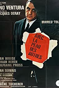 Avec la peau des autres (1966) Poster - Movie Forum, Cast, Reviews
