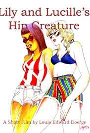 Lily and Lucille's Hip Creature Poster