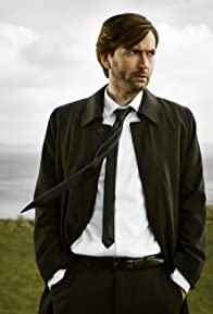 Primary photo for David Tennant