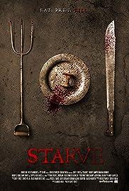 Starve Poster