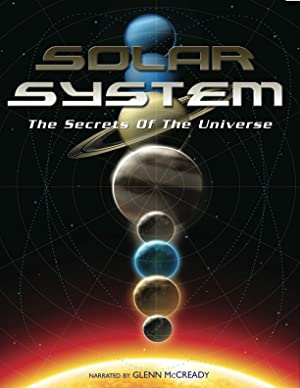 Solar System: The Secrets of the Universe