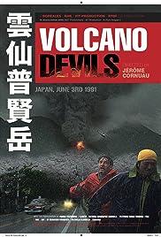Volcano Devils Poster
