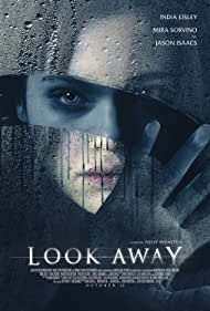 India Eisley in Look Away (2018)