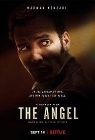 Marwan Kenzari in The Angel (2018)