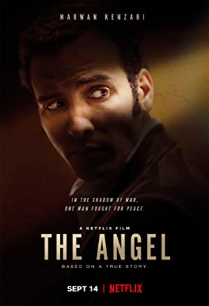 Movie The Angel (2018)