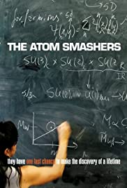 The Atom Smashers Poster