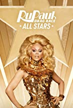 Primary image for RuPaul's Drag Race All Stars