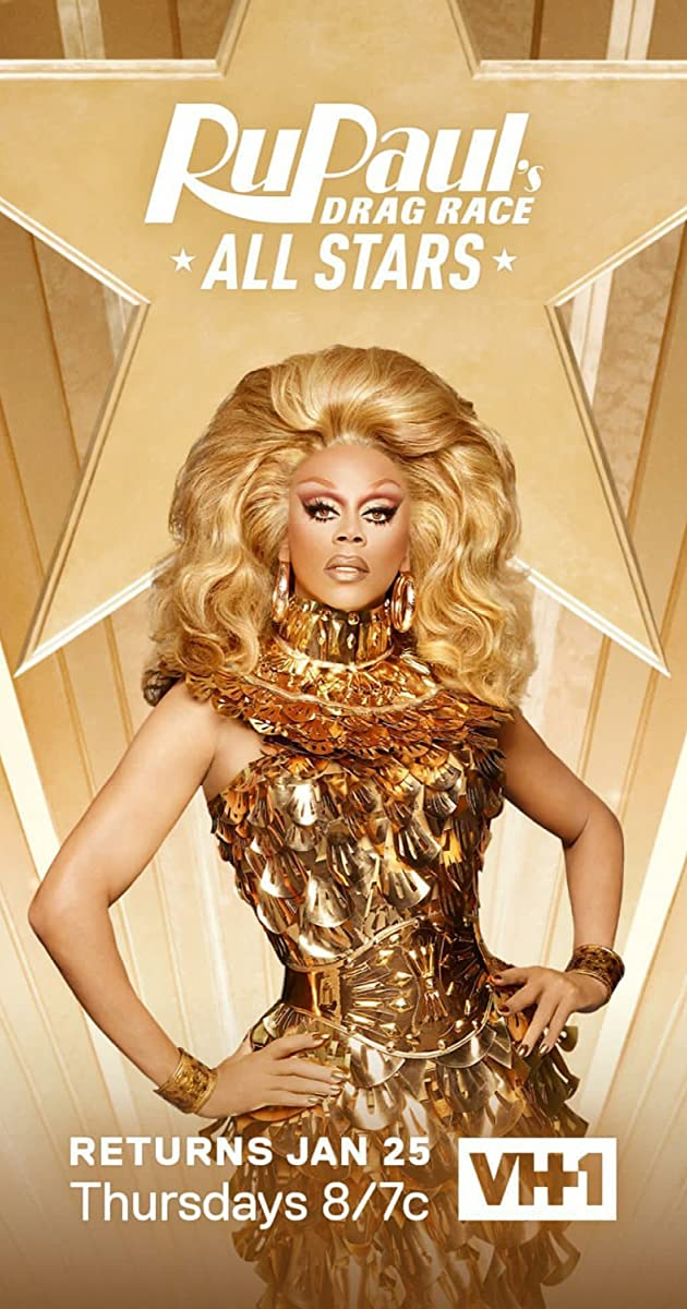 RuPaul's Drag Race All Stars (TV Series 2012– ) - IMDb
