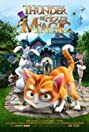 Thunder and the House of Magic (2013) Poster