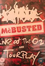 McBusted Live at the O2