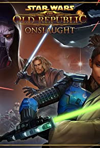 Primary photo for Star Wars: The Old Republic - Onslaught