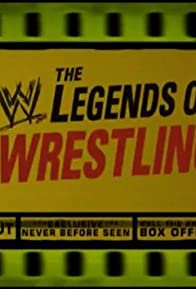 Primary photo for WWE Legends of Wrestling