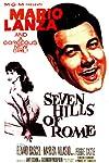Seven Hills of Rome (1957)