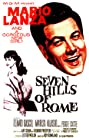 Seven Hills of Rome (1957) Poster