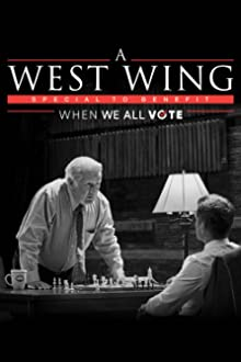 A West Wing Special to Benefit When We All Vote (2020 TV Special)