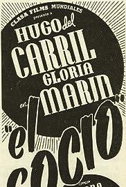 El socio Poster