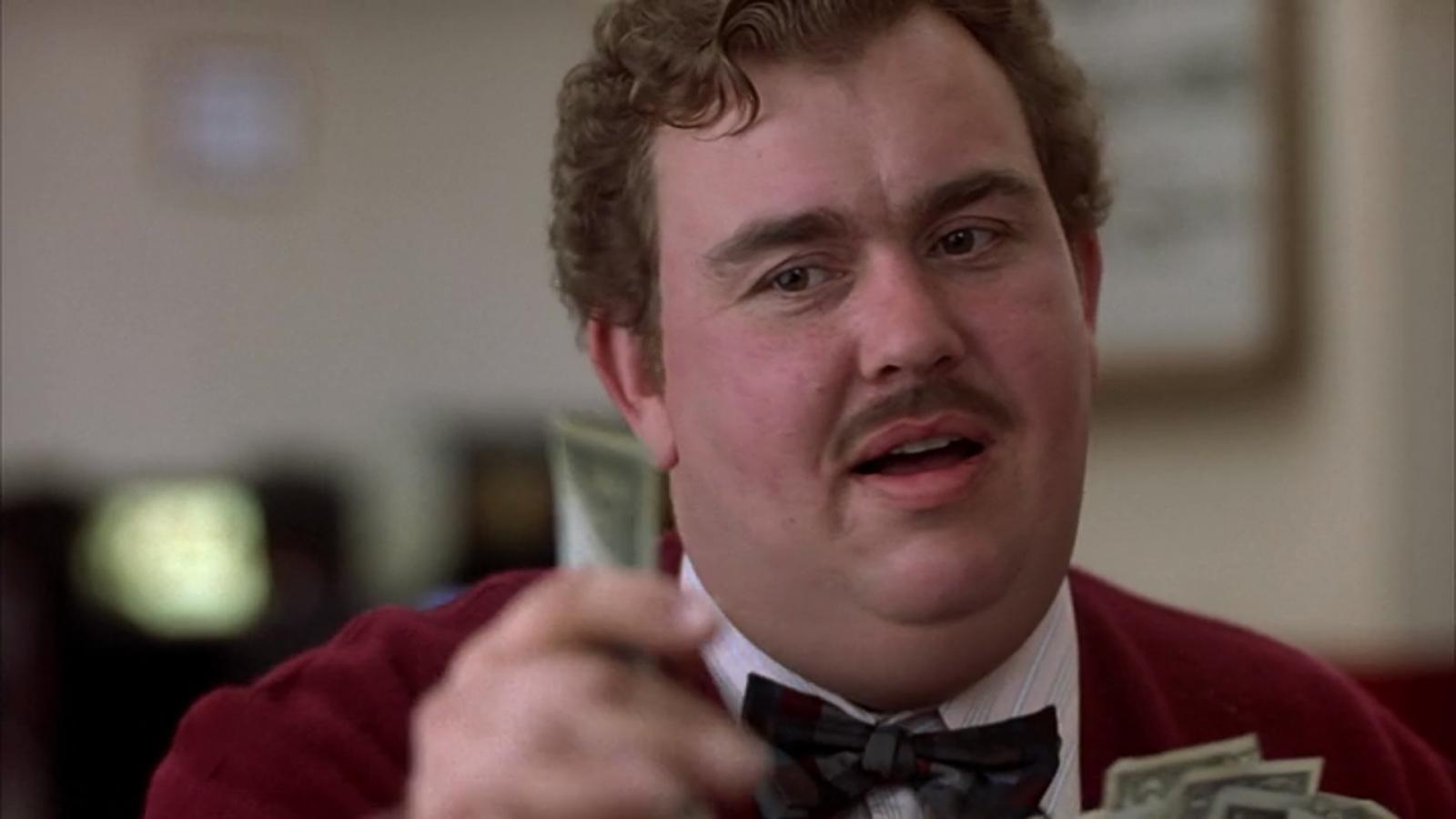 Watch John Candy video
