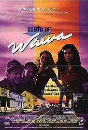 South of Wawa Poster