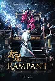 Nonton Film Rampant (Chang-gwol)(2018)