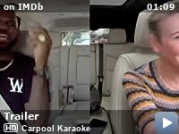 Carpool Karaoke Tv Series 2017 Imdb