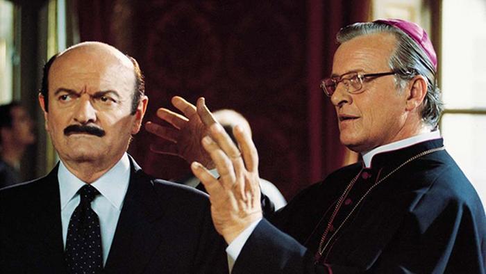 Resultado de imagen de banchieri de Dio 2002 images