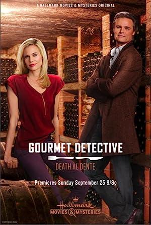 Where to stream Death Al Dente: A Gourmet Detective Mystery