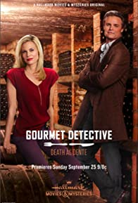 Primary photo for Death Al Dente: A Gourmet Detective Mystery