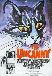 The Uncanny(1977) Poster - Movie Forum, Cast, Reviews