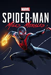 Primary photo for Spider-Man: Miles Morales