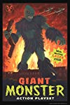 Giant Monster Playset (2012)