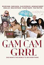 Gam Cam Grrl (2019) HDRip English Full Movie Watch Online Free