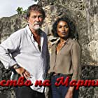 Olivier Marchal and Sara Martins in Meurtres à... (2013)