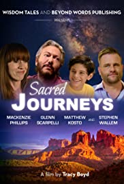 Sacred Journeys Poster