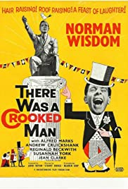 There Was a Crooked Man (1960) Poster - Movie Forum, Cast, Reviews