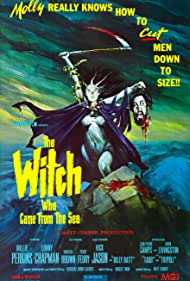 The Witch Who Came from the Sea (1976)