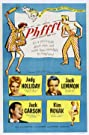 Phffft (1954) Poster