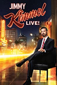 Primary photo for Jimmy Kimmel Live!