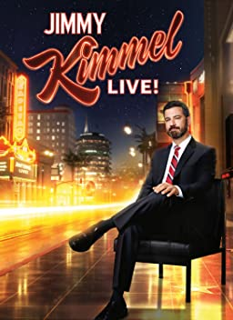 Jimmy Kimmel Live! (TV Series 2003– )
