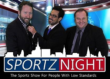Sportz Night by none