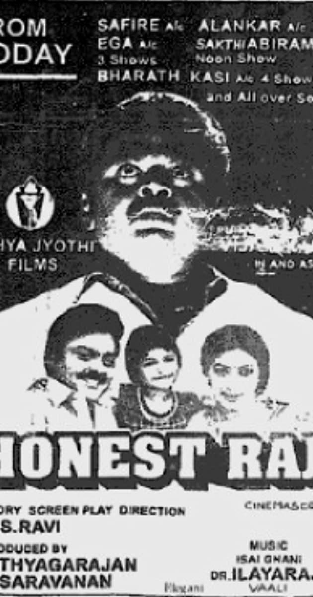 Honest Raj Torrent Download