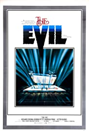 The Evil (1978) Poster - Movie Forum, Cast, Reviews