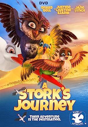 Download A Storks Journey