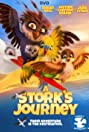 A Stork's Journey (2017) Poster