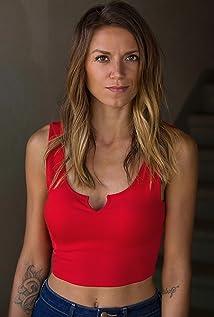 Natasha Pearl Hansen Picture