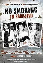 No Smoking in Sarajevo