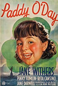 Jane Withers in Paddy O'Day (1936)
